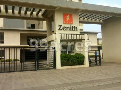 Eisha Group Eisha Zenith Tathawade, Pune