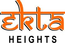 LOGO - Ekta Heights