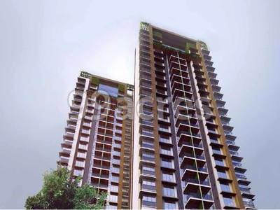 Ekta World and Pashmina Developers Ekta Lake Riviera Powai, Central Mumbai suburbs