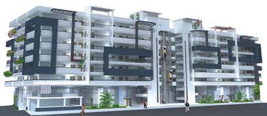 Ektha Prime Builders Ektha Basil Heights Kondapur, Hyderabad