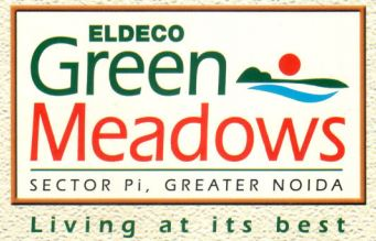 LOGO - Eldeco Green Meadows