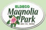 LOGO - Eldeco Magnolia Park
