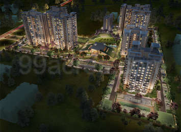 Eldeco Builders Eldeco Accolade Sohna, Gurgaon