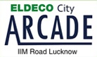LOGO - Eldeco City Arcade