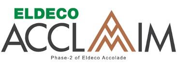LOGO - Eldeco Acclaim
