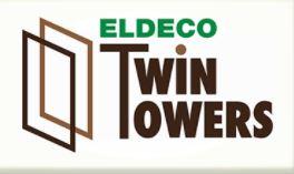 LOGO - Eldeco Twin Towers