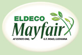 LOGO - Eldeco Mayfair