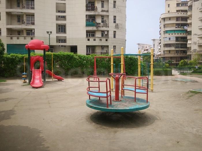 Eldeco Sylvan View Children's Play Area