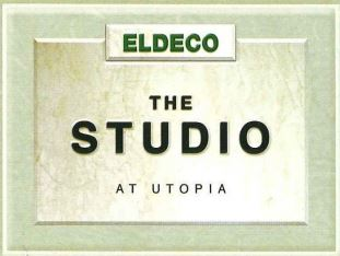 LOGO - Eldeco The Studio