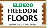 LOGO - Eldeco Freedom Floors