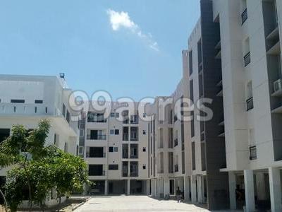 Elegant Constructions Builders Elegants Pinnacle Semmenchery, Chennai South
