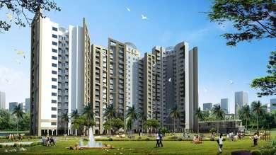 Elegant Infracon Builders Elegant Ville Techzone 4 Greater Noida West