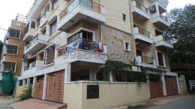 Elegant Properties Elegant Corolla Cleveland Town, Bangalore Central
