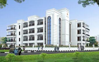 Elegant Properties Elegant Labh Frazer Town, Bangalore Central