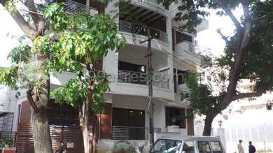 Elegant Properties Elegant Rise Frazer Town, Bangalore Central