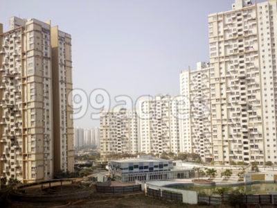 Sureka Group and Merlin Group and JB Group Elita Garden Vista Phase 2 New Town, Kolkata East