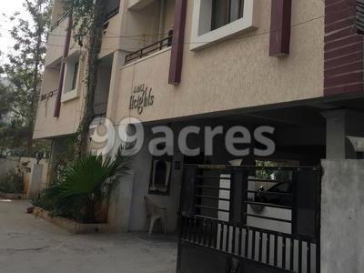 Elite Construction Elite Tricon Heights Secretariat Employees Colony, Hyderabad