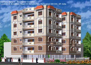 Elite Constructions Elite Harmony Banjara Banjara hills, Hyderabad