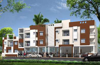 Elite Homes Elite Fortune Avadi, Chennai North