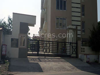 Elite Builders Elite Astrum Veerbhadra Nagar, Pune