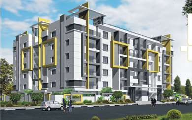 Elite Projects Builders Elite The Square Miyapur, Hyderabad