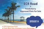 Elite Property Radha Nagar in Saram, Pondicherry