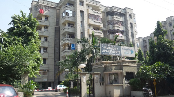 Elixir Harmony Apartment Sector 62 Noida What S Nearby
