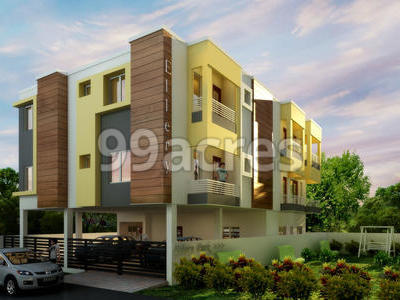 Ellery Projects Ellery Park View Guduvancheri, Chennai South
