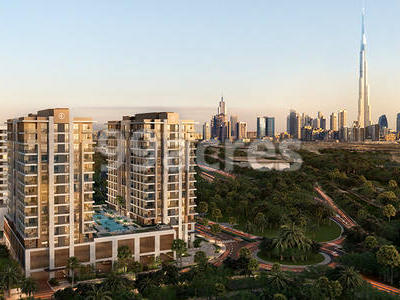 Ellington Properties Ellington Wilton Terrace 1 Meydan One, Dubai