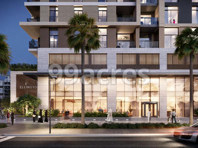 Ellington Properties Ellington Wilton Terraces Mohammed Bin Rashid Al Maktoum City, Dubai