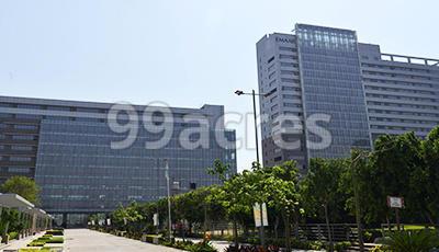 Emaar Mgf Developers Digital Greens Sector-61 Gurgaon