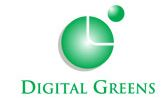 LOGO - Digital Greens