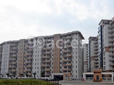 Emaar Mgf Developers Emaar Mgf Palm Terraces Select Sector-66 Gurgaon