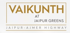 LOGO - Emaar Vaikunth at Jaipur Greens