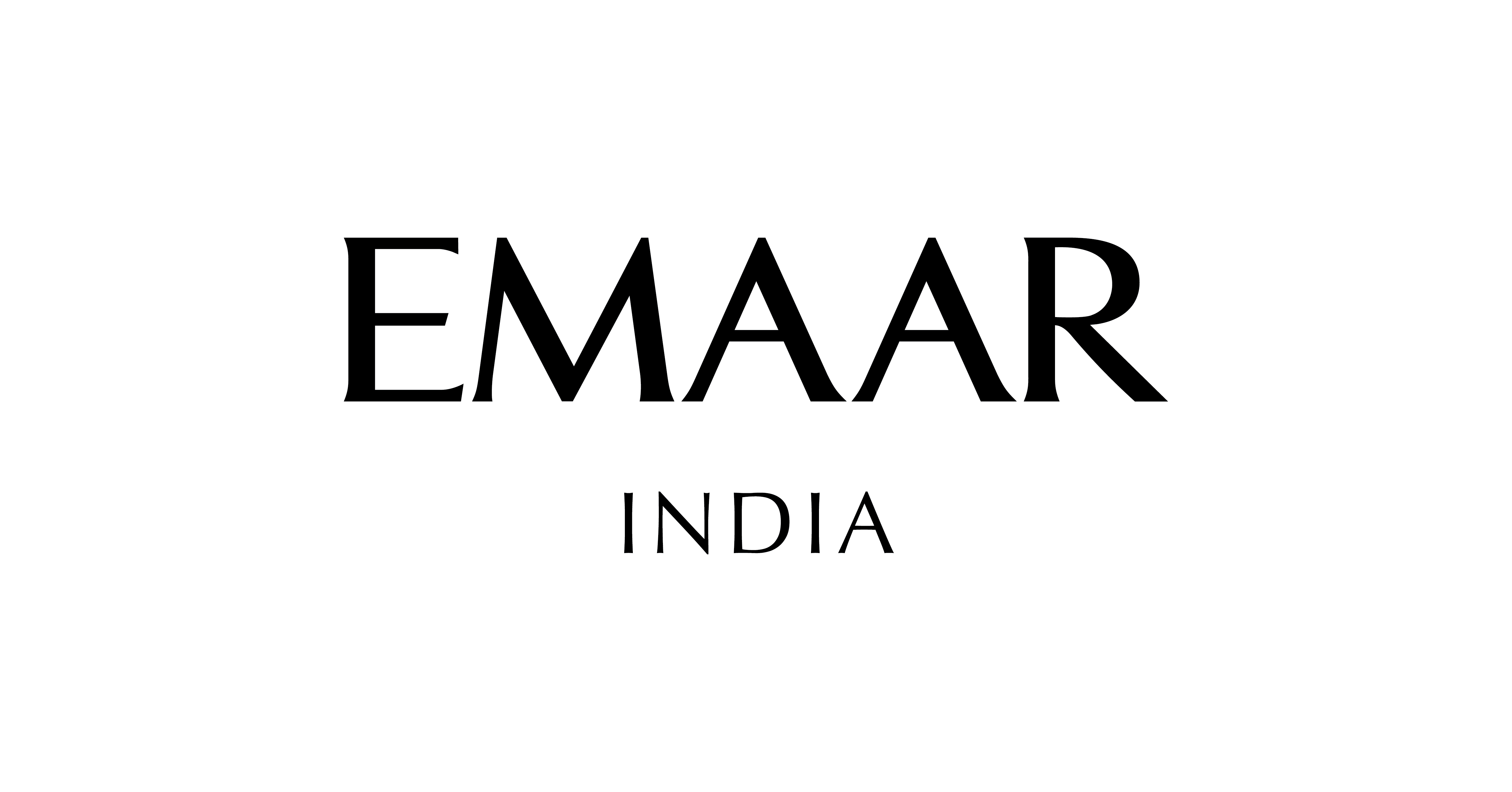 Emaar India