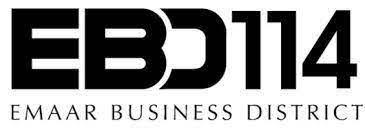 LOGO - Emaar Business District 114