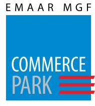 LOGO - Emaar MGF Commerce Park