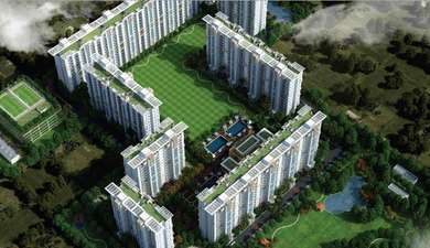 Emaar Mgf Developers Emaar Gurgaon Greens Sector-102 Gurgaon