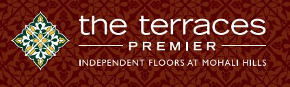 LOGO - Emaar MGF The Terraces Premier