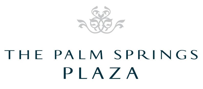 LOGO - Emaar MGF The Palm Springs Plaza