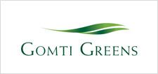 LOGO - Emaar Gomti Greens