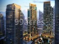 Emaar Act One Act Two in Downtown, Dubai