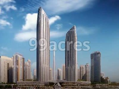 Emaar Properties Emaar Address Harbour Point Dubai Creek Harbour
