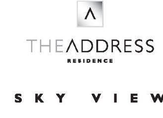 LOGO - Emaar Address Sky View Residences