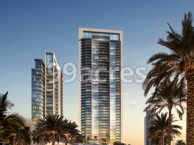 Emaar Properties Emaar BLVD Crescent Downtown, Dubai