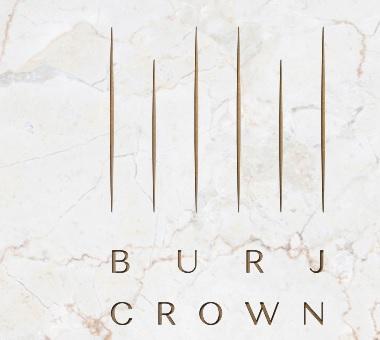LOGO - Emaar Burj Crown