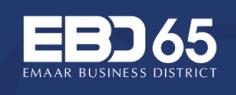 LOGO - Emaar Business District 65