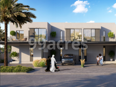 Emaar Properties Emaar Expo Golf Villas Phase 2 Dubai South City