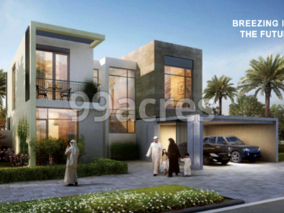 Emaar Properties Emaar Golf Links Dubai Logistics City