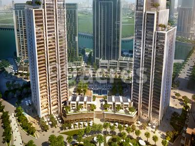Emaar Properties Emaar Harbour Gate Dubai Creek Harbour